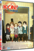 K-On! The Movie
