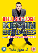 Kevin Bridges: Full Story
