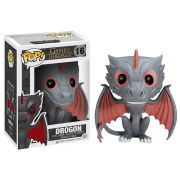 Game Of Thrones Drogon Pop! Vinyl Figur