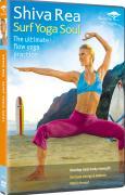 Shiva Rea - Surf Yoga Soul