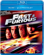 Fast and Furious (Includes UltraViolet Copy)