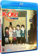 K-On! Movie - Beperkte Editie Double Play (Bevat DVD)