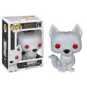 Game of Thrones Ghost Funko Pop! Vinyl Figur