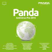 Panda Antivirus Pro 2015 (1 User  1 Year)  OEM