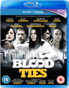 Blood Ties (Includes UltraViolet Copy)