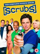 Scrubs - Seizoen 4