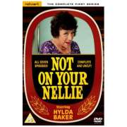 Not On Your Nellie - Complete Series 1