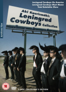 Aki Kaurismaki - The Collection - The Leningrad Cowboys
