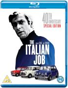 The Italian Job 40th Anniversary Edition
