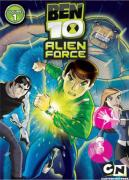 Ben 10 - Alien Force Vol.1 - Ben 10 Returns