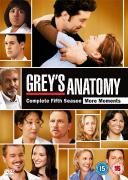 Greys Anatomy - Season 5