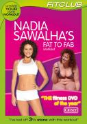 Nadia Sawalha: Fat to Fab