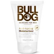Bulldog Anti-Ageing Moisturiser (100ml)