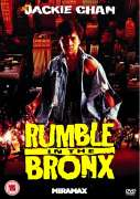 Rumble in Bronx