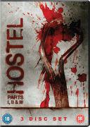 Hostel 1-3