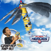 Image of Despicable Me Flying Hero