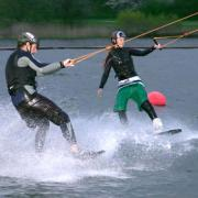 Introduction to Wakeboarding for Two