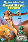 Land Before Time 12: The Great Day Of The Flyers
