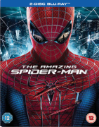 The Amazing SpiderMan (Includes UltraViolet Copy)
