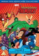 Avengers: Earth's Mightiest Heroes - Volume 5