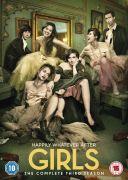 Girls - Season 3