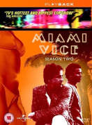 Miami Vice  Complete Season Two