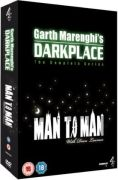 Garth MarenghiMan To Man With Dean Learner Box Set