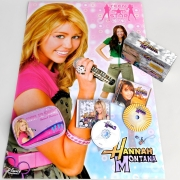 Various Artists  Hannah Montana XMas Fan Box