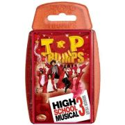 Top Trumps  High School Musical 3