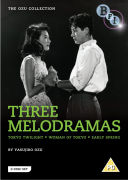 Ozu: The Melodrama Collection