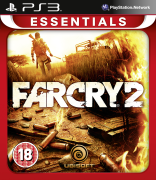 Image of Far Cry 2: Essentials
