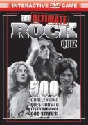 Image of The Ultimate Rock Quiz