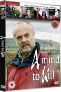 A Mind To Kill - Series 3