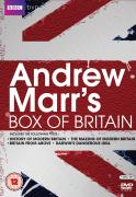 Andrew Marrs Box Of Britain