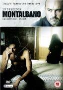 Inspector Montalbano - Verzameling Three