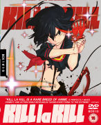 Kill la Kill - Part 1 of 3 Collector's Edition