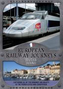 European Railway Journeys - Riveria Bound