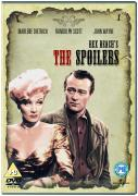 The Spoilers (1942) - Westerns Collection 2011