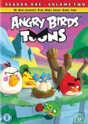 Angry Birds Toons - Season 1: Volume 2