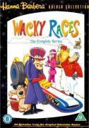 Wacky Races - Volumes 1 - 3
