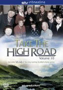 Take the High Road - Volume 10 (Episodes 55-60)