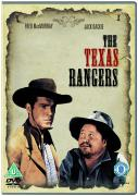 The Texas Rangers - Westerns Collection 2011