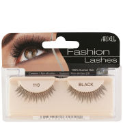 ARDELL FASHION LASHES BLACK - 110