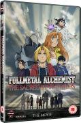 Full Metal Alchemist Movie 2: Scared Star of Milos