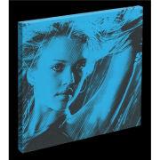 Affiche sur Toile Sin City Nancy - Jessica Alba
