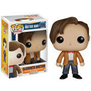 Doctor Who 11th Doctor Pop! Vinyl Figure