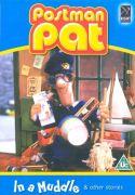 Postman Pat - In A Muddle