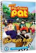 Postman Pat - Go Kart Race