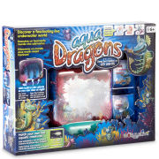 Aqua Dragons Deluxe Illuminated