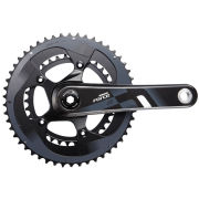 SRAM Force 22 GXP Chainset – Black – 170mm x 53-39